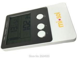 Image 3 - مسجل البيانات درجة الحرارة الرطوبة USB Datalogger ميزان الحرارة سجل البيانات