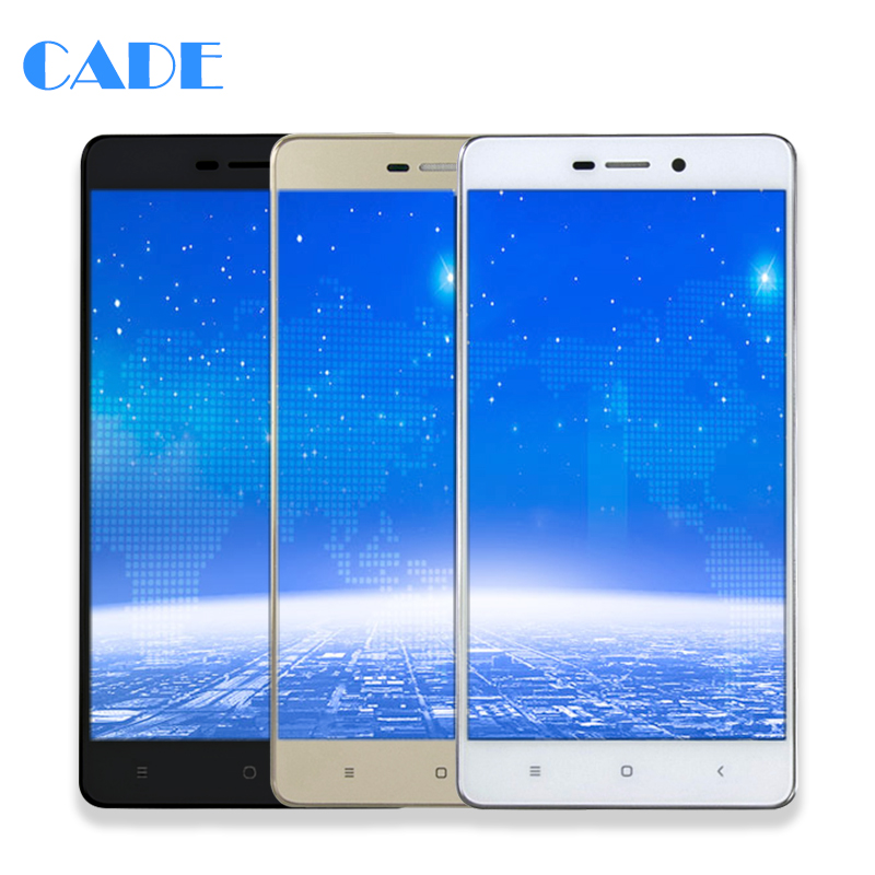 LCD Display For Xiaomi Redmi 3S 3 S Touch Screen Mobile Phone Lcds Digitizer Assembly Replacement Parts With Free Tools