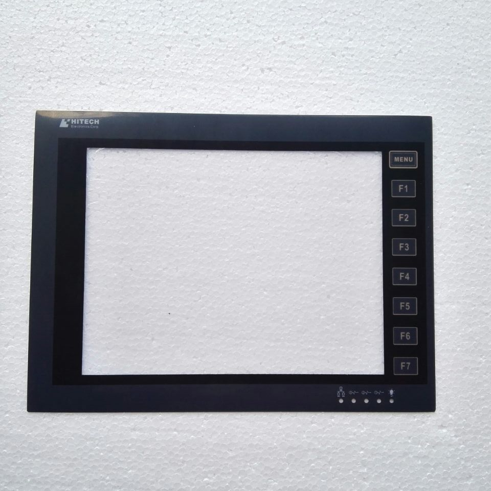 PWS6A00T P Membrane film for HMI Panel repair do it yourself New Have in stock