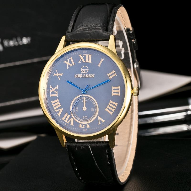 Merk Herenhorloge relojes para hombre Herenklok Quartz Militair Sport - Herenhorloges - Foto 6