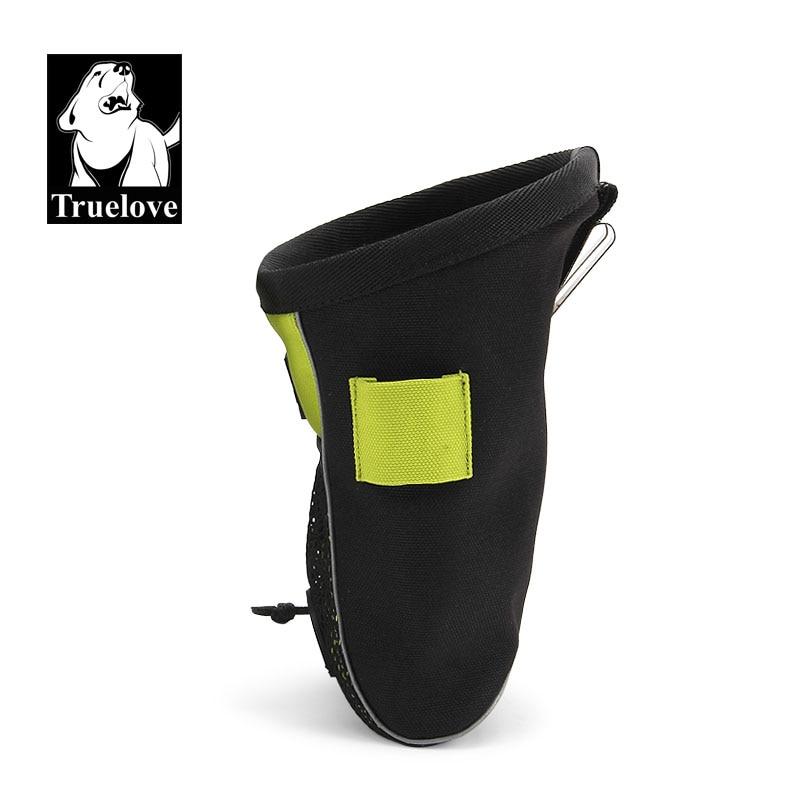 Truelove Portable Snack Dog Udhëtim Trajtoni qese Reflektuese për - Produkte për kafshet shtëpiake - Foto 3