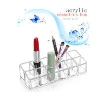Acrylic Cabinet Box Clear Makeup Drawers Cosmetic Organizer Jewelry Storage Jewelry Display