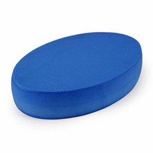 цены Hot Sale 18*31*6cm Durable Yoga Cushion Foam Board Balance Pad Gym Fitness Exercise Mat Women Workout Balance Exercise #H917