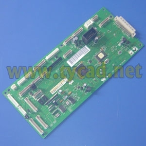 C8519-69028 DC controller board assembly for HP LaserJet 9000 9040 9050 used