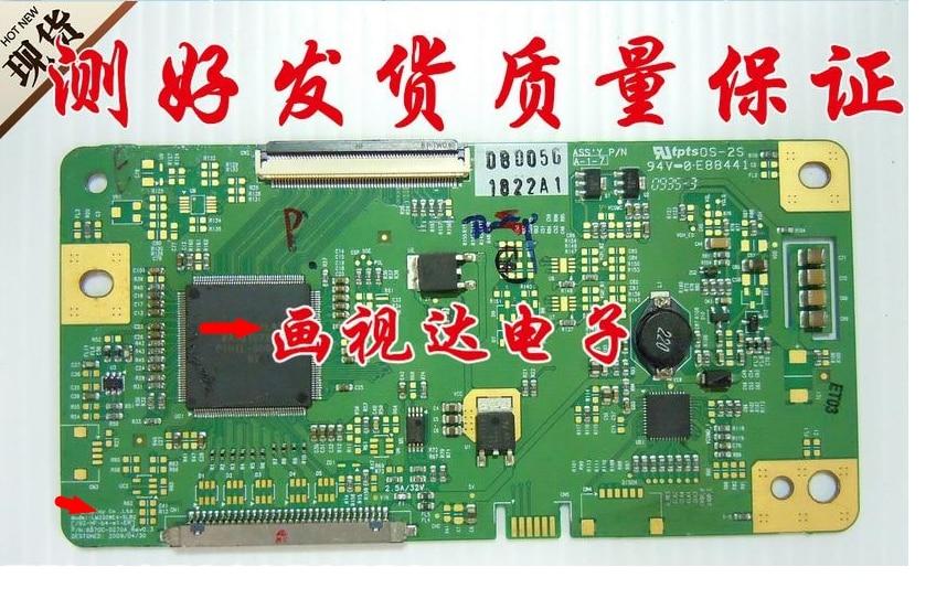 Lm220we4-slb2 connect with logic board 6870c-0270a rev0.3 T-CON connect board seiki se50uy04 v500dk1 cs1 mv 0sp4v 0 t con board