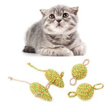 Cat Toy Toys For Cats Interactive Cat Toys Ball Kitten Pet Plush Funny Cat Supply Solid Training Toy Play Game-in Cat Toys from Home & Garden on Aliexpress.com | Alibaba Group