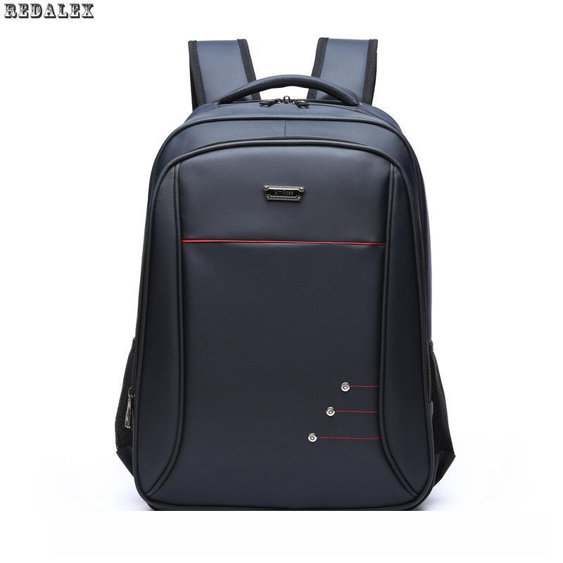 2017 Casual Business Laptop Backpack Waterproof Oxford Travel Bags Large Capacity Bag Rucksack Computer Backpack Mochila Fashion