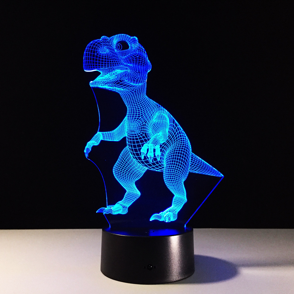 Cartoon Animal Dinosaur Table Desk Lamp Children Kids Bedroom Decor  Sleeping Night Light GX0036-in Night Lights from Lights & Lighting on  Aliexpress.com ... - Cartoon Animal Dinosaur Table Desk Lamp Children Kids Bedroom