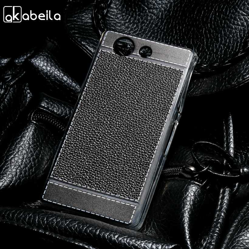AKABEILA Case For Sony Xperia E2 E3 E5 M2 M36H XA1 XA2 Ultra Plus Cases For Sony XP XZ Premium XZ1 XZ2 Z1 Z2 Z3 Z4 Z5 Compact