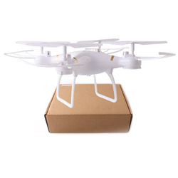 Drone Aerial Photography Remote Control Aircraft Toy Children Longevity Four-axis Aircraft Student Business Gifts