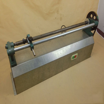 1 Pc Elektrische Folie Papier Snijmachine, Hot Folie Papierrol Snijmachine, stempelen Folie Papier Snijder (Cut Breedte 82Cm)