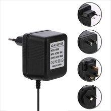 "AC חשמל מתאם שנאי מטען 18V 500mAh עבור Wifi אלחוטי וידאו פעמון מצלמה 110V 240V ארה""ב בריטניה האיחוד האירופי AU Plug"