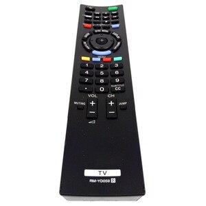 Image 4 - Télécommande pour TV LCD Sony RM YD059 Ajustement RM GD017 RM GD019 RM YD061 RM YD059 RM YD036 RM ED019 RM GD008