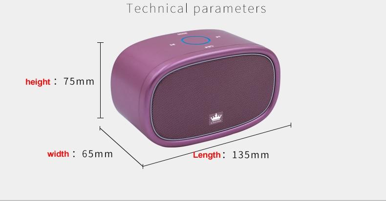 Bluetooth mains MP3 K55 1