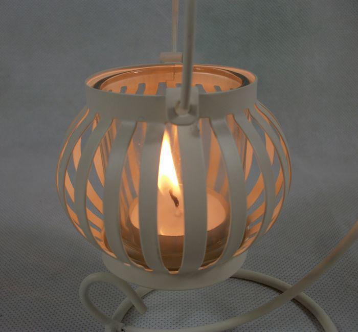 Aliexpress.com: comprar calabaza candelabro continental hierro ...