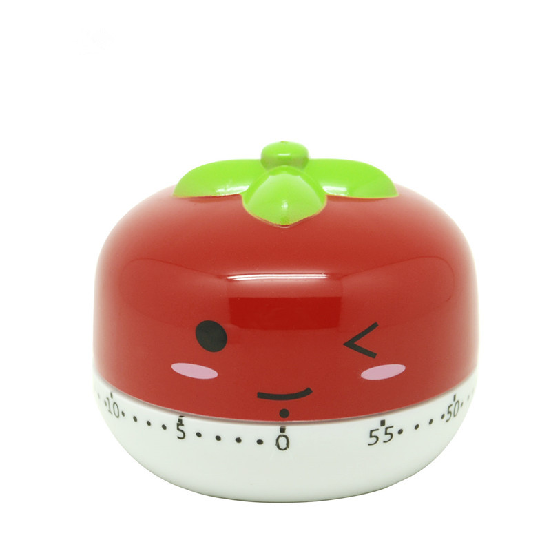 Cute Kitchen Timer 1 60 Minutes 360 Degree Cooking Tools