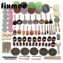 Набор аксессуаров для мини дрели Dremel, 147 шт./комплект