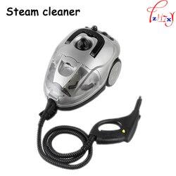 W wysokiej temperaturze sadza pary środek czyszczący do samochodu do mycia podłogi parowa maszyna do czyszczenia HB-998