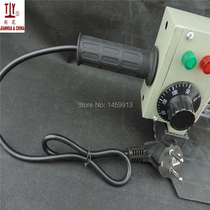 Image 2 - Free shipping 20 32mmTemperature controled welding plastics machine ppr pipe welder termofusion ppr machines, without die head