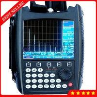 Sub280 휴대용 디지털 초음파 결함 탐지기 0 ~ 25000mm 초음파 금속 결함 탐지기 usb2.0 인터페이스와 defectoscope