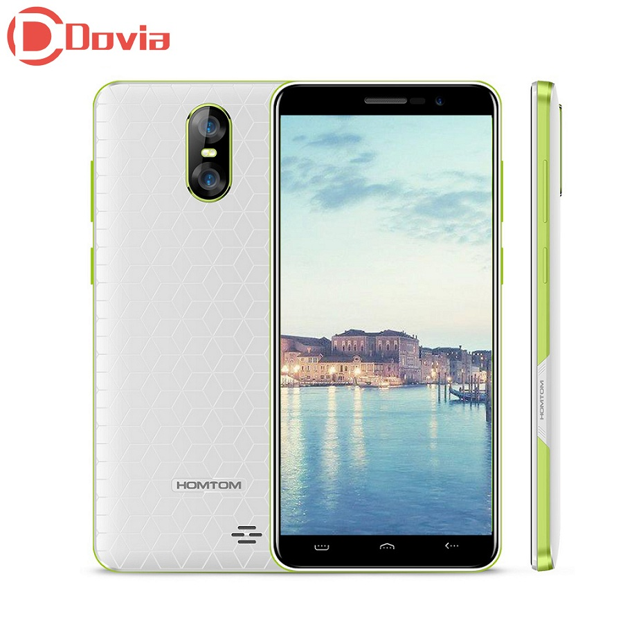 HOMTOM S12 3G Smartphone 5.0 inch Android 6.0 MTK6580 Quad Core 1GB RAM 8GB ROM 8MP + 2MP Dual Rear Cameras Mobile PhoneHOMTOM S12 3G Smartphone 5.0 inch Android 6.0 MTK6580 Quad Core 1GB RAM 8GB ROM 8MP + 2MP Dual Rear Cameras Mobile Phone