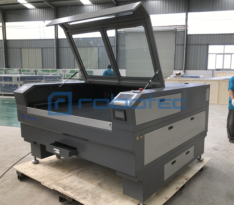 High quality metal laser cutting machine 1390 price for 1mm 2mm 3mm stainless steel in Wood Routers from Tools