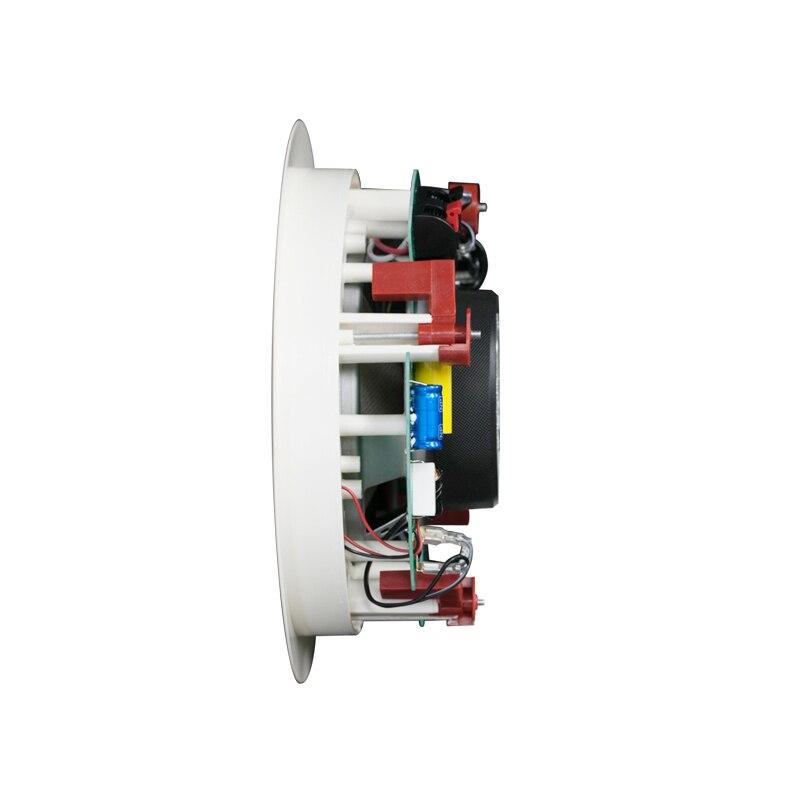 Электрические плиты CAV HT-62 In-ceiling динамик домашний кинотеатр 5,0 СИСТЕМА фоновая музыка глубокий бас аналоговая передача настенный встроенный динамик s (Фото 3)