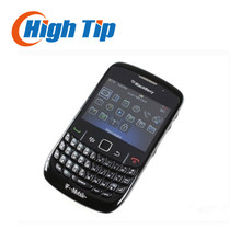 Original Curve 9360 Mobile Phone BlackBerry OS 7.0 GPS WIFI 3G Cellphone Refurbished