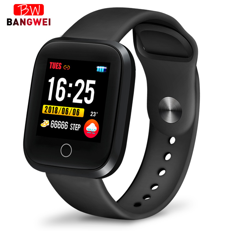 2019 New Smart Watch Men Women Heart Rate Blood Pressure Monitor Smart Bracelet fitness Tracker Band Smart Wristband Pedometer2019 New Smart Watch Men Women Heart Rate Blood Pressure Monitor Smart Bracelet fitness Tracker Band Smart Wristband Pedometer