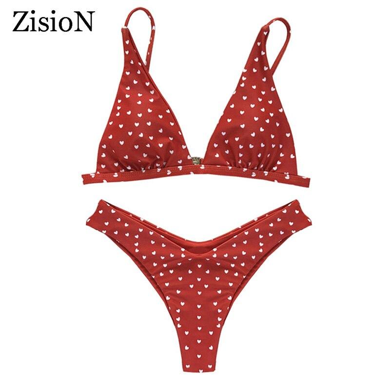 Bikini brazil community type