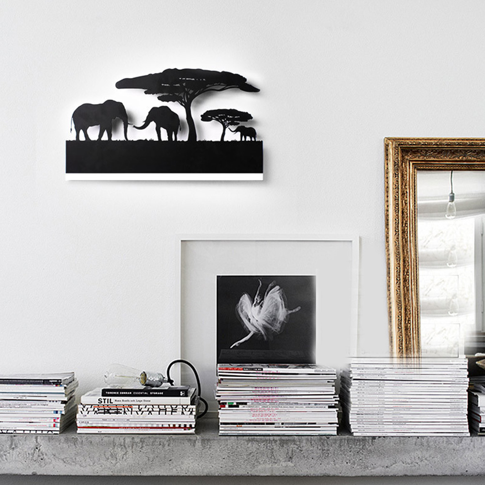 Wall Lamp Acrylic Bedside Modern Black Lustre KTV Led Bedroom Fixed Mount Hotel Decoration Sconce Retro Living RoomWall Lamp Acrylic Bedside Modern Black Lustre KTV Led Bedroom Fixed Mount Hotel Decoration Sconce Retro Living Room