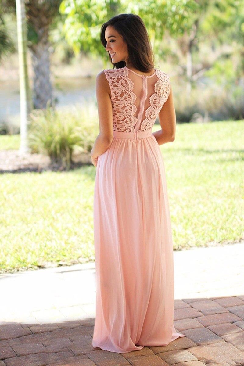 Coral colored dresses juniors