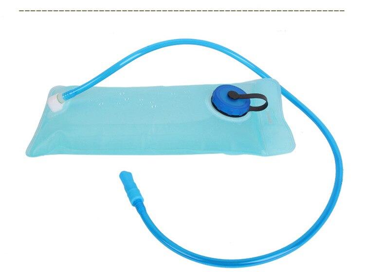 ②Новые синие 2L ТПУ гидратации Рюкзаки воды сумка велосипед ... ab8e68a0f62e5