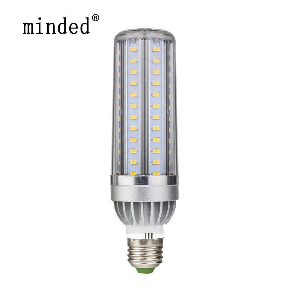 Aluminum Fan Led Corn Bulb E27 5730 SMD High Power Super Cooling No Strobe Lamp 5W 35W 45W LED Corn Light AC85-265V Power Saving lole капри lsw1349 lively capris xs blue corn