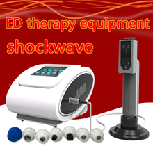 Eswt Shock Wave Therapy for Tendonitis and Plantar Fasciitis Pain Relief/ portable acoustic radial shock wave physical therapy