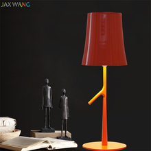 Buy golf table lamp and get free shipping on aliexpress jaxwang nordic postmodern designer golf table lamps bedroom bedside lamp living room aloadofball Choice Image