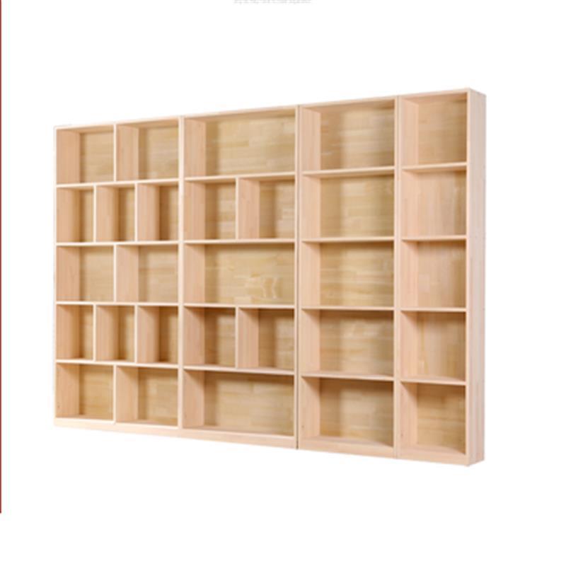 Casa Rack Dekorasyon Boekenkast Madera Camperas Industrial Oficina Bois Mobilya Wood Retro Furniture Decoration Book Shelf Case