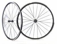 1370g Kinlin XR200 road bike wheels 700C 19mm width road bicycle aluminum alloy wheelset super light Climbing wheelset