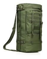 60l Internal Frame Long Haul Climbing Bag Unisex Women MenTravel Camping Outdoor Sport Backpack