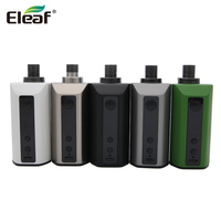 100 Original Eleaf ASTER RT With MELO RT 22 Kit 100W With 4400mAh Battery 3 8ml