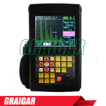 Buy Digital Ultrasonic Detector Leeb520 ultrasonic flaw detector