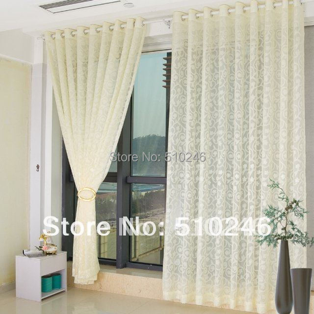 Sheer Curtains beige sheer curtains : Online Get Cheap Beige Eyelet Curtains -Aliexpress.com | Alibaba Group
