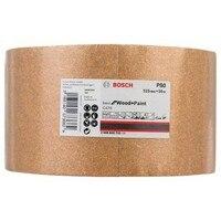 BOSCH 2608608733 Rolo de papel de Madeira + pintura C470 115mm x 50 m G80|Acessórios para ferramenta elétrica|   -