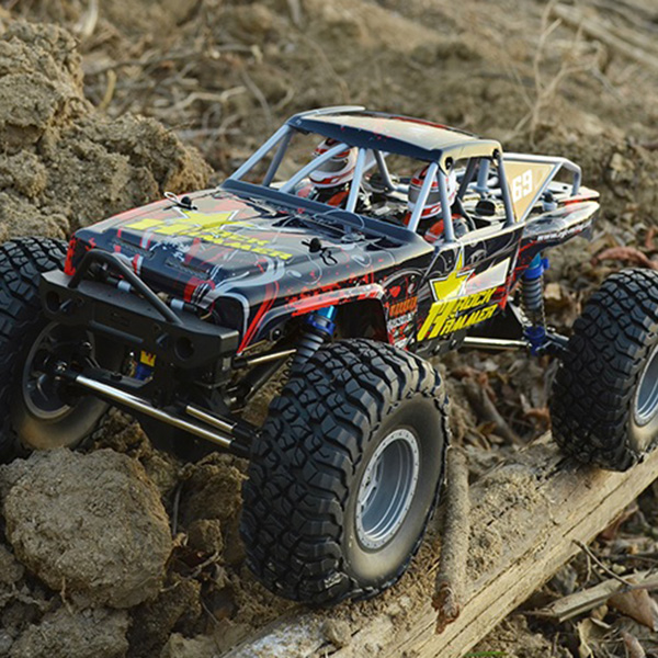 HSP Infinite RGT RC Car 1/10 Remote Control Electric Simulation Off-Road Car Climbing Vehicle RTR Metal Girder Crawler Car ToysHSP Infinite RGT RC Car 1/10 Remote Control Electric Simulation Off-Road Car Climbing Vehicle RTR Metal Girder Crawler Car Toys