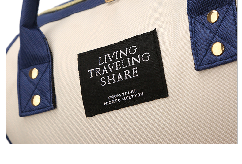 HTB1UNU9cv1H3KVjSZFBq6zSMXXa8 Large Capacity Mummy Bag Maternity Nappy Bag Travel Backpack Nursing Bag for Baby Care Women's Fashion Bag
