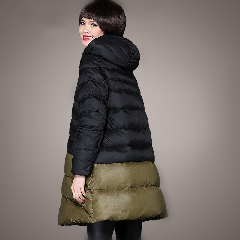 Compare Prices on Black Down Jacket- Online Shopping/Buy Low Price ...