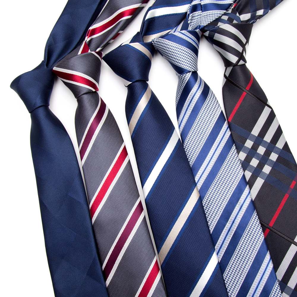 New fashion tie High Quality England stys