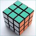 Polaco embotado 3 Capas Puzzle Cubo Juguete Cubo Mágico 3x3x3 Partido Profissional Cubo Juguetes Para Los Niños niños Educativo Juguete de Regalo