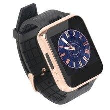 บลูทูธสมาร์ทนาฬิกาแฟชั่นA Ndroid SmartWatchกีฬาข้อมือนาฬิกาLEDคู่สำหรับios a Ndroid p hone