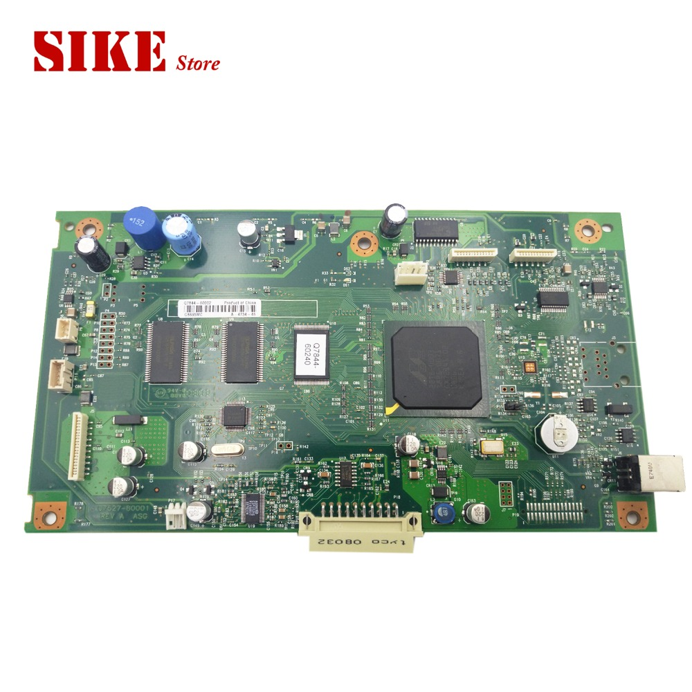 Q7844-60002 Logic Main Board Use For HP 3050 HP3050 Formatter Board Mainboard 2055 main board original new formatter board logic board main board cc527 60001 cc527 60002 for hp p2055d hp2055d hp2055 series